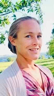 Advokat Malin Dromberg